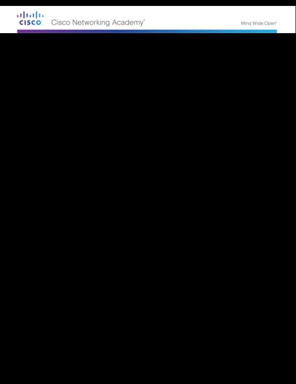 Ospf Network Command