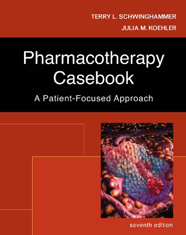 pharmacotherapy improving medical education through clinical pharmacy pearls c