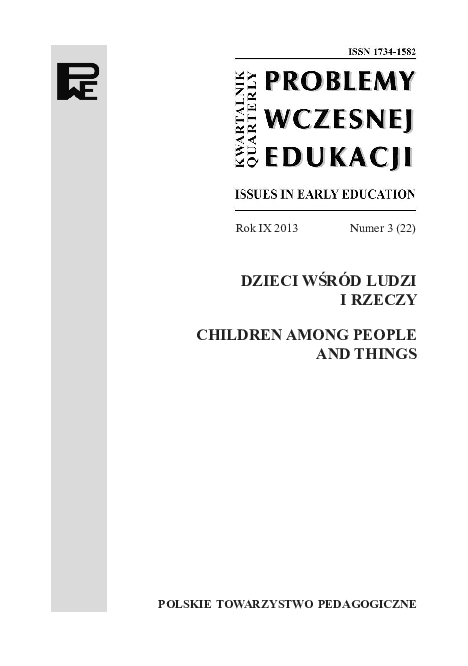 Pdf Do Poles Like To Beat Children Pedagogical Addenda