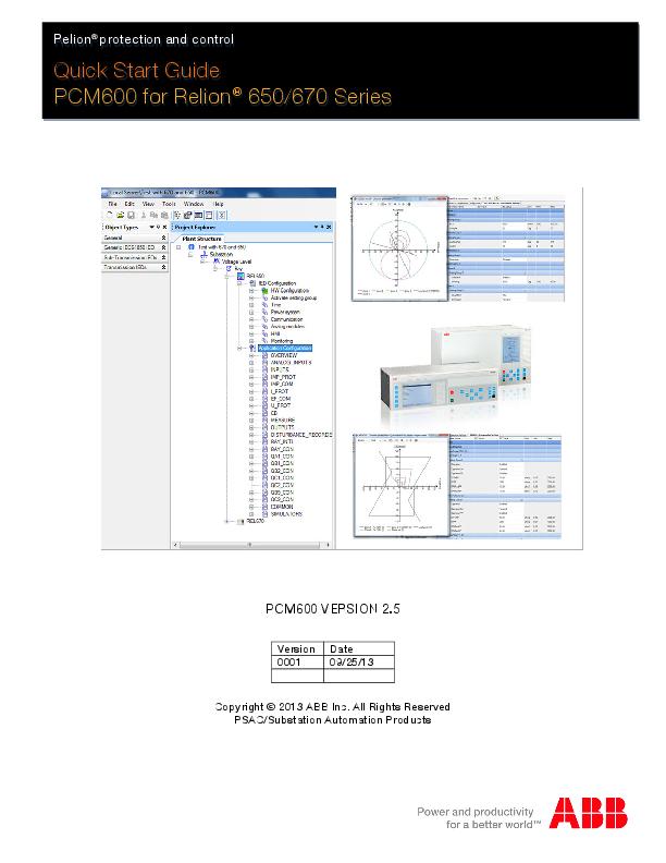 pcm600 abb download free