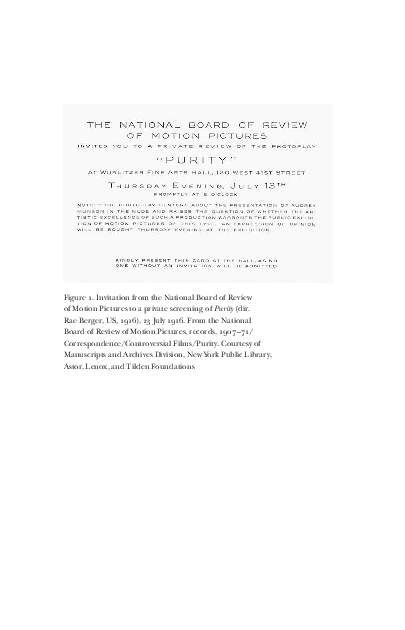 Pdf Censoring Purity Camera Obscura 79 2012 Cynthia Chris Academia Edu