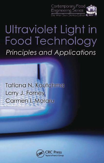 PDF) Ultraviolet light in food technology Principle s and Applicatio ns    Shermin Di - Academia.edu