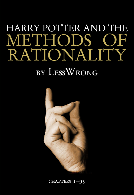 PDF) Harry-Potter-and-the-Methods-of-Rationality | Adrian