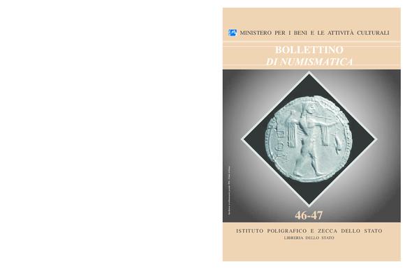 bb71b5713d PDF) LIBERO MANGIERI G. 2006, La monetazione di Poseidonia-Paestum e ...