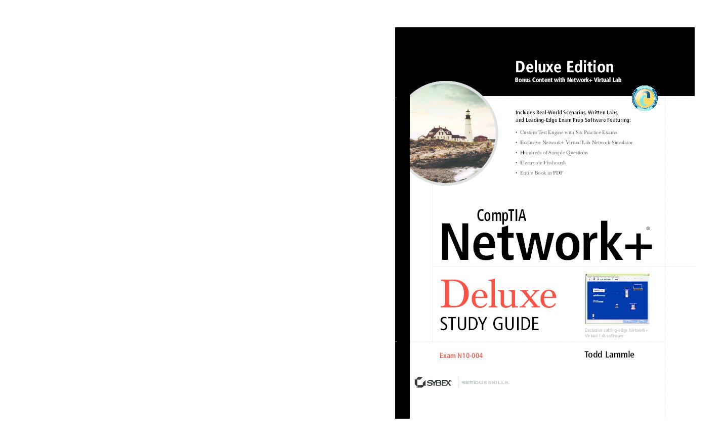 PDF) Sybex network+ deluxe 2009 todd lammle   Mani 3ip