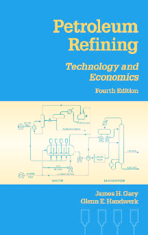 PDF) Petroleum Refining Technology and Economics Fourth