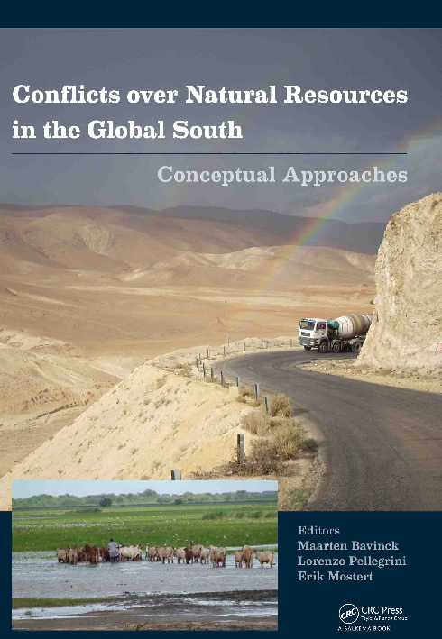 PDF) Conflicts over Natural Resources in the Global South