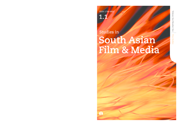 PDF) South Asian Film & Media Looking for Love in All the White