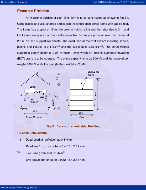 PDF) design of steel structure II | Mohammad Asif - Academia edu