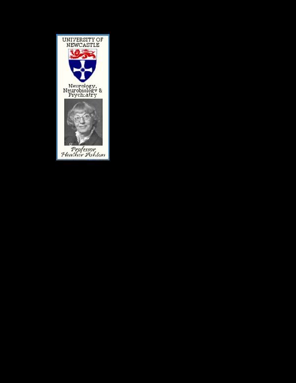PDF) Benzos | Gabriele Fargion - Academia edu