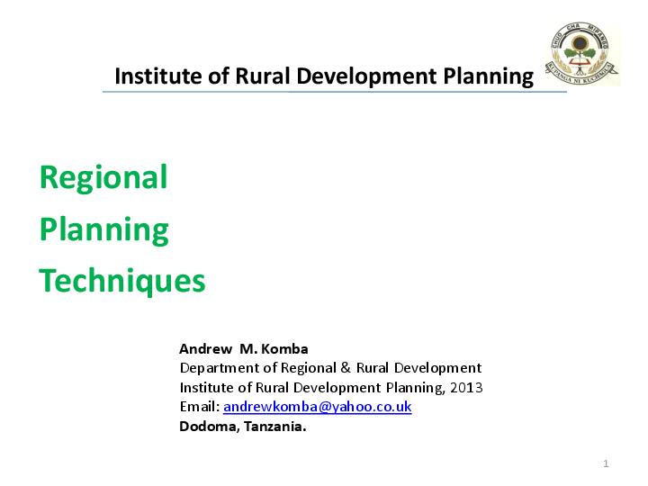 Urban And Regional Planning Peter Hall Pdf