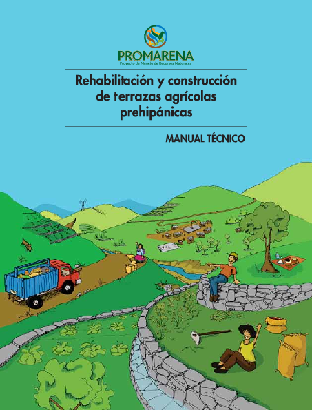 Pdf Manual Técnico De Rehabilitación Y Construcción De