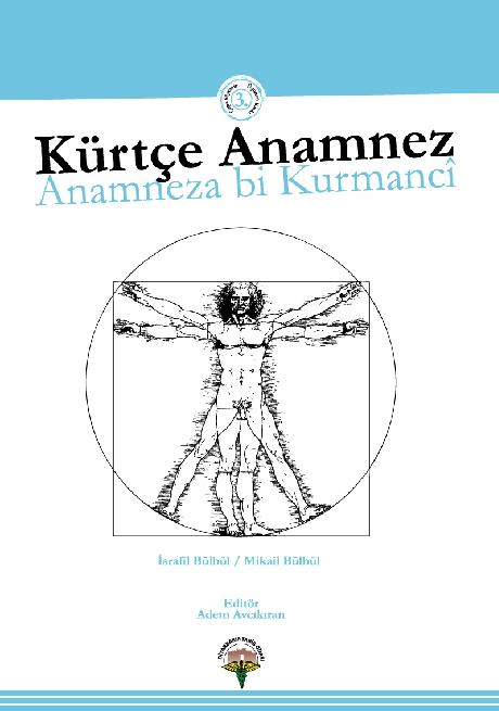 Pdf Anamneza Kurmanci Kurdish Patient History Raperin Ekrat