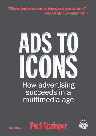 PDF) Kogan - Ads to Icons (2009) (Elements | Dyah Kusumawati