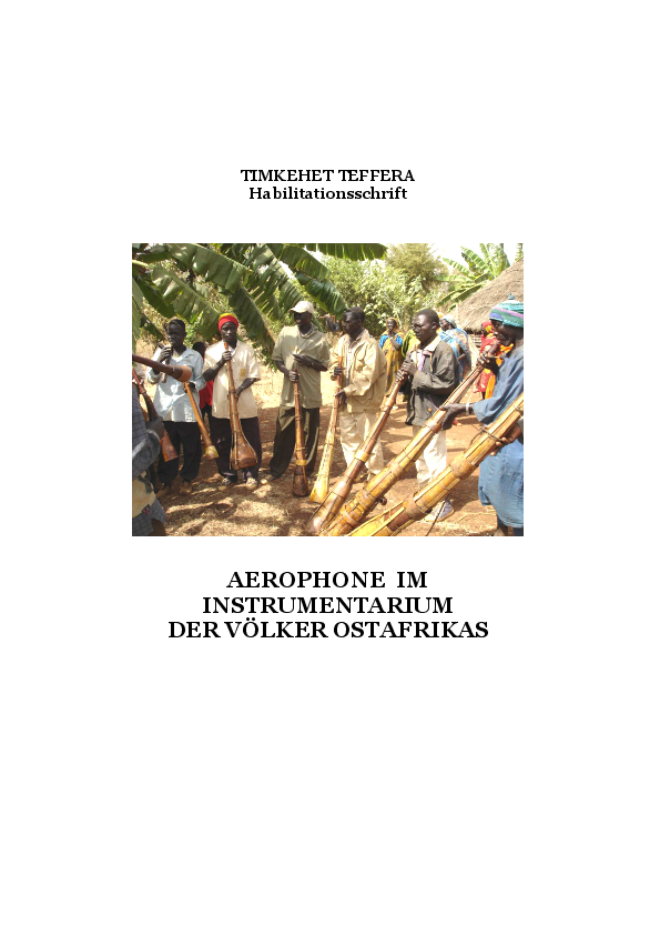 Panflöte 13 Bambusrohre längeste ca 32 cm aus Peru