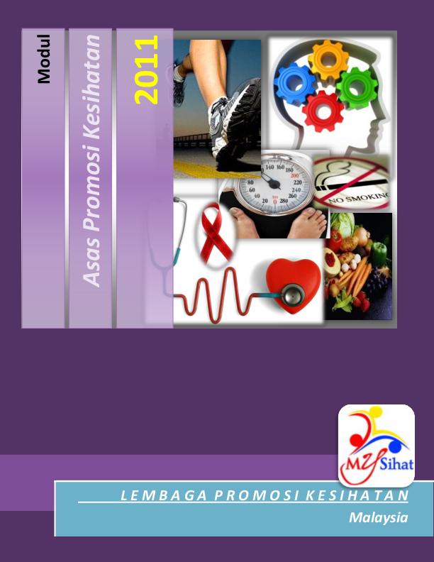 Modul Asas Promosi Kesihatan  02a8254b30