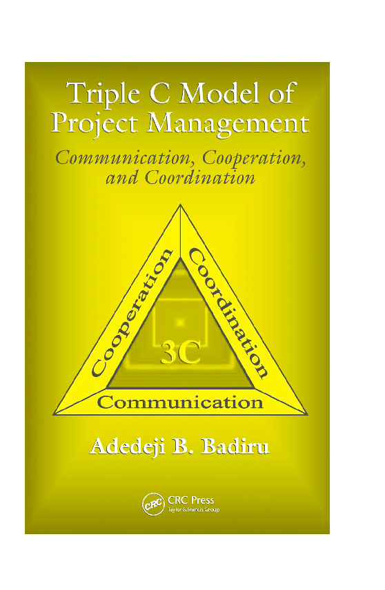 PDF) Technology Transfer and Commercialization of Environmental