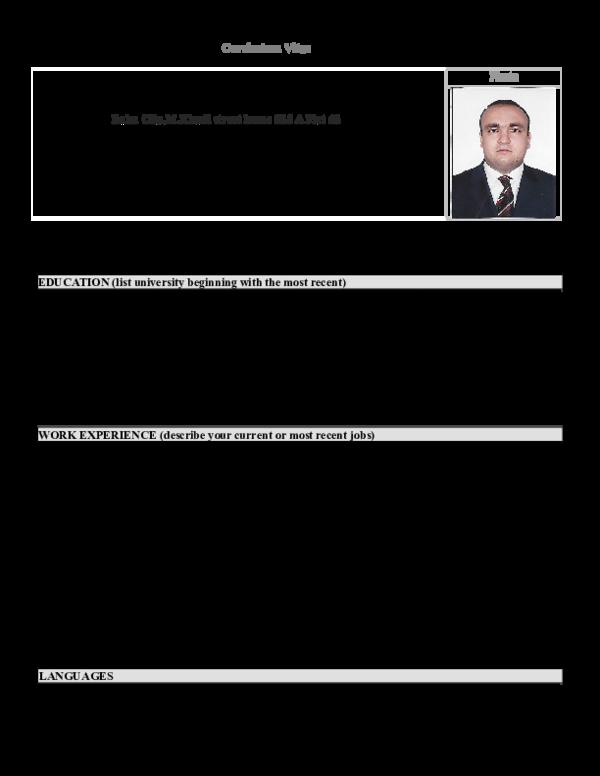DOC) Azar cv english | Azar Gadirov - Academia edu