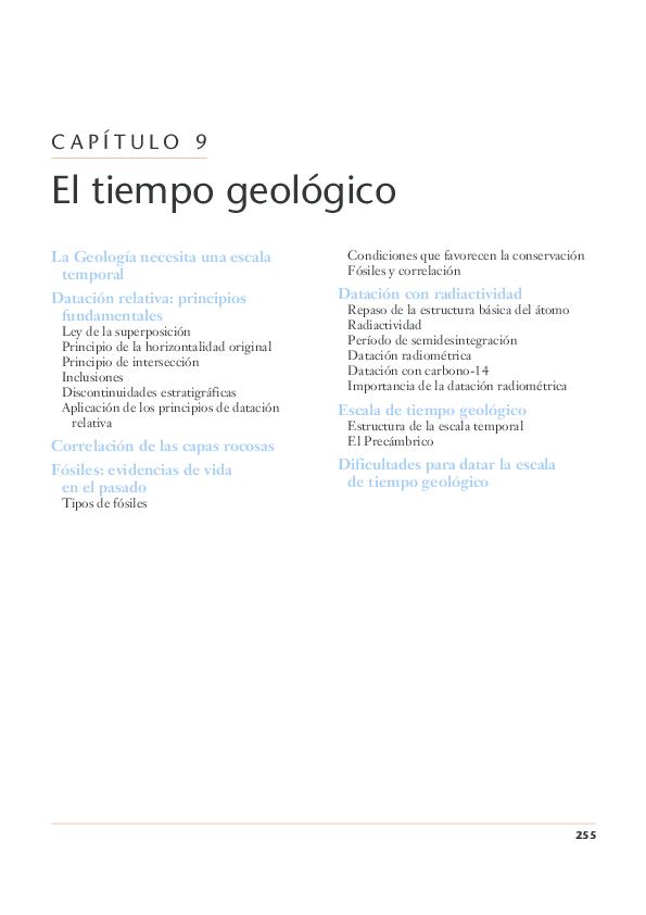 Pdf Ciencias De La Tierra Una Introduccion A La Geologia Fisica