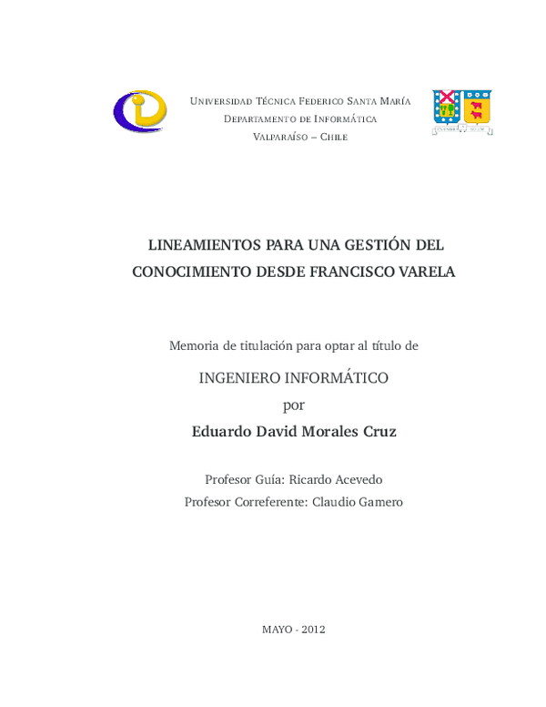 PDF) UNIVERSIDAD TÉCNICA FEDERICO SANTA MARA   Eduardo