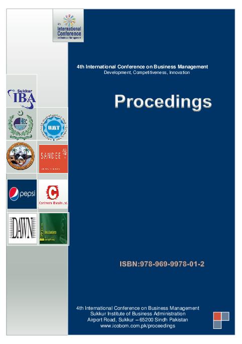 PDF) Power Play of Transnational Organizations in Emerging