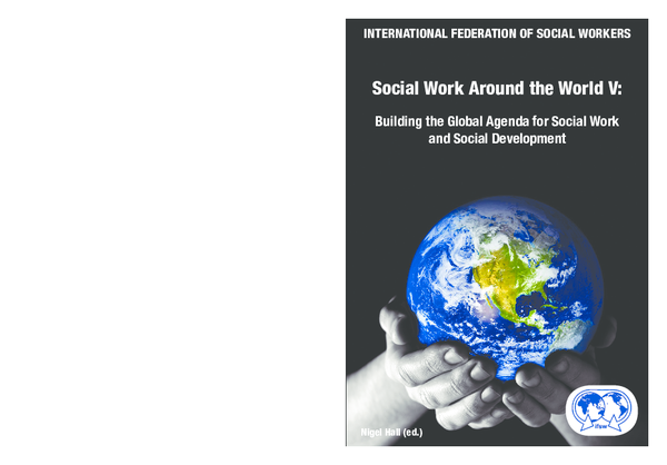 Pdf International Federation Of Social Workers Social Work