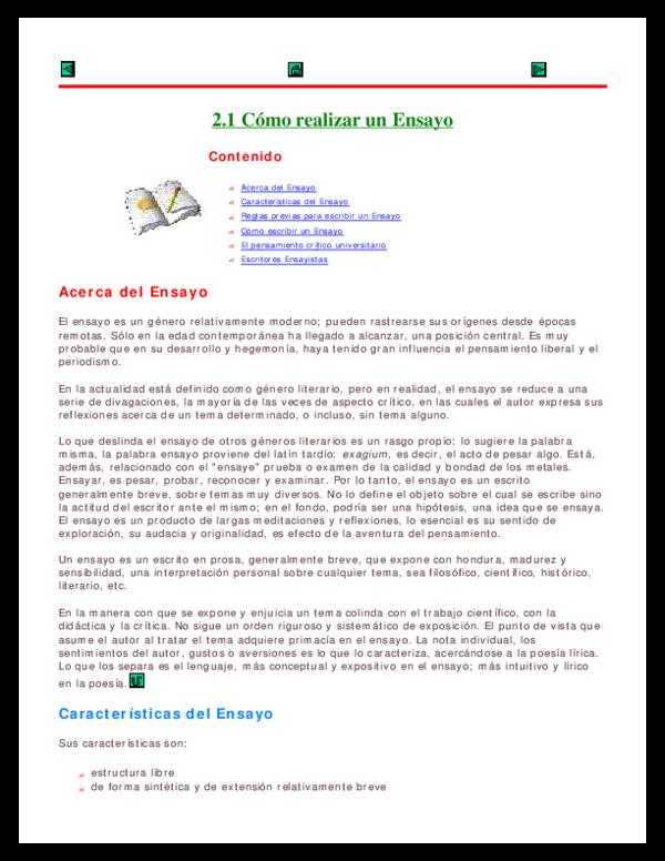 Pdf 2 1 Cómo Realizar Un Ensayo Drigo Guti Academia Edu
