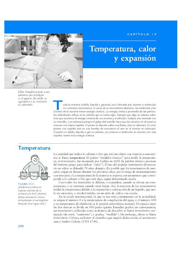 304eca1c2843 PDF) temperatura y calor | Fernanda Opazo - Academia.edu