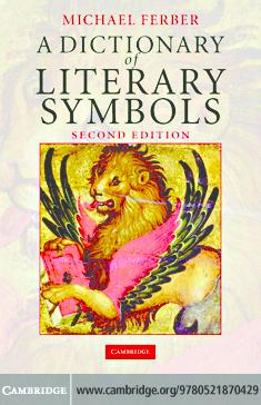 PDF) A Dictionary of Literary Symbols | Andriek Martha