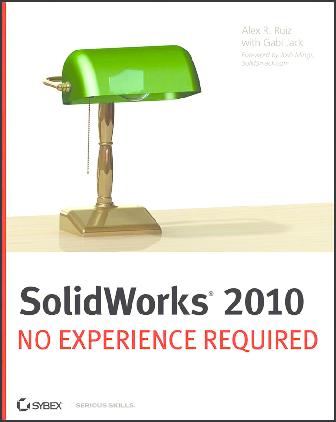 PDF) Solidworks NO experience required | Fernando Jimenez Ortega