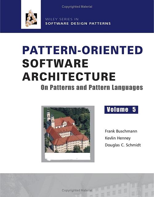 pdf) pattern oriented software architecture volume 5 on patterns