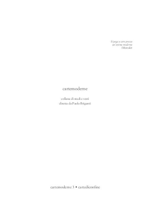 PDF) «La Critica Cinematografica» (1946-1948). Antologia  49020b3b075