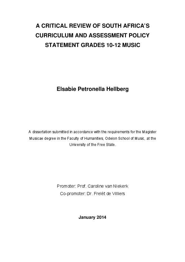 VITAL TÉLÉCHARGER SALIF CURRICULUM