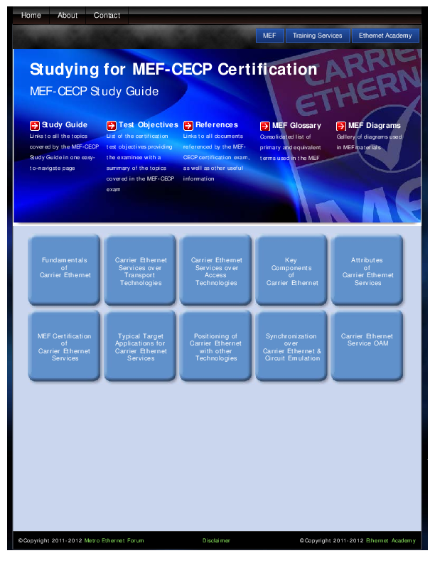 Home About Contact Studying For Mef Cecp Certification Mef Cecp