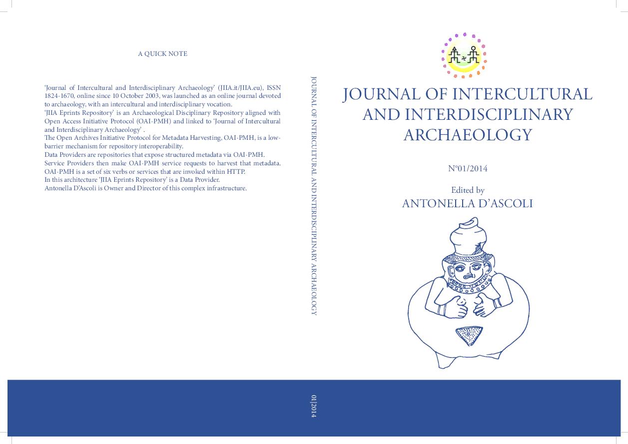 PDF) 'Journal of Intercultural and Interdisciplinary