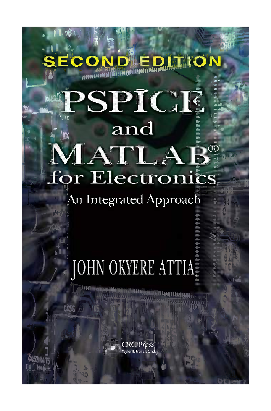 pdf) pspice and matlab power electronics 2nd edition mohd helmy
