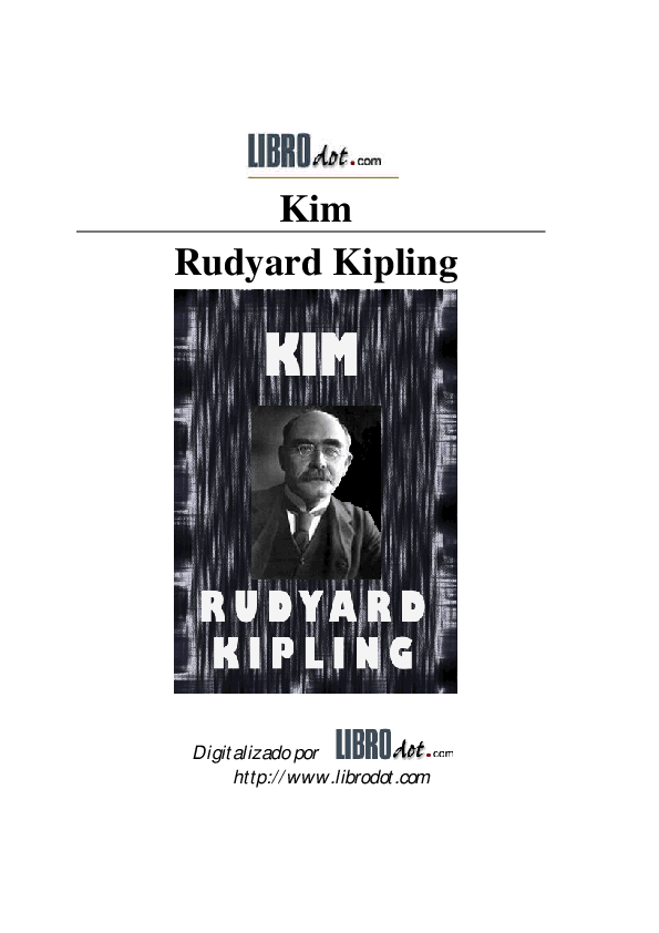 7f2a2449d Kim Rudyard Kipling   Saul Reyes Islas - Academia.edu