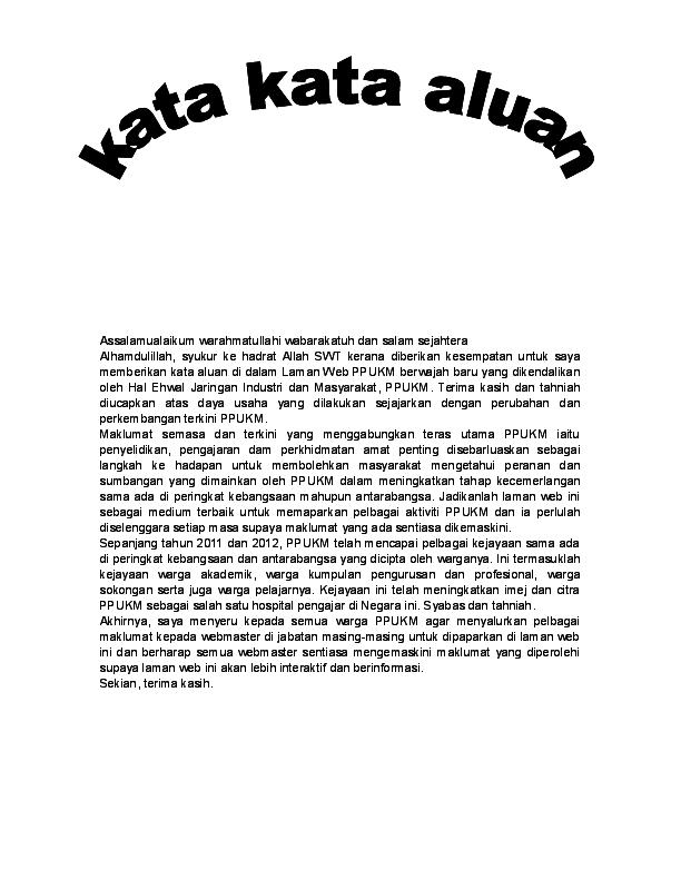 Doc Folio Bm Muhammad Syafiq Academia Edu