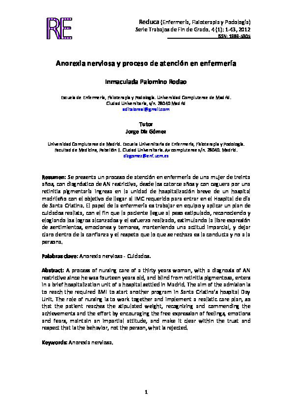 Diagnóstico de enfermería nanda para la hipertensión inducida por el embarazo icd-9