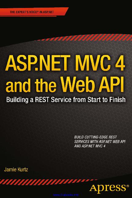 PDF) ASP NET MVC 4 and the Web API | Srinivas Datrika - Academia edu