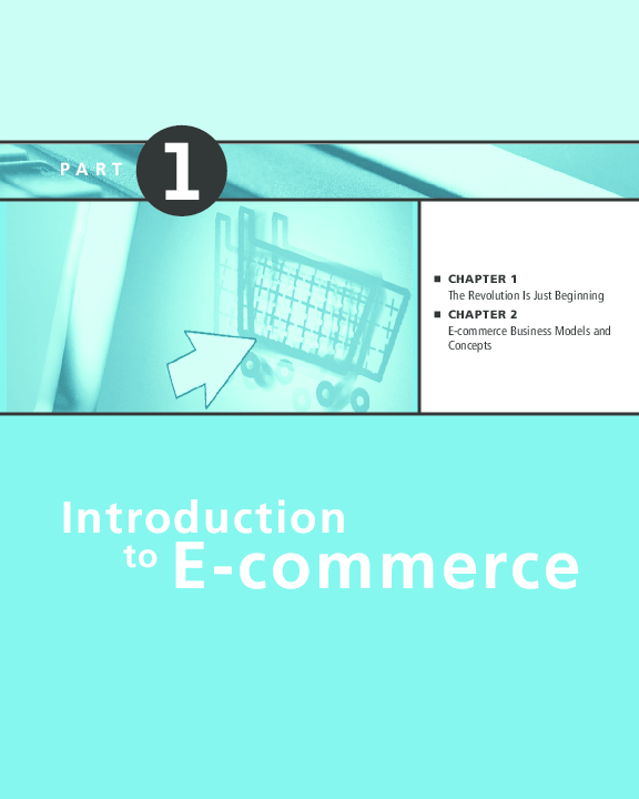 Commerce.dot.com Textbook Pdf