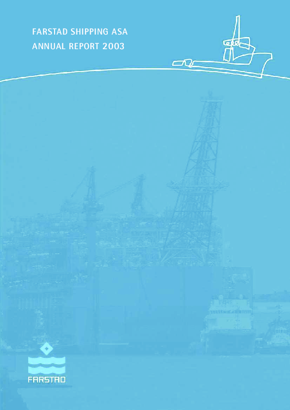 PDF) FARSTAD SHIPPING ASA | Richard Bas - Academia edu