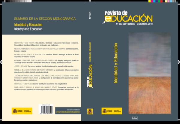 Calendario Academico Ucm 2020 2020.Pdf Edicion Completa En Www Revistaeducacion Educacion Es Identidad