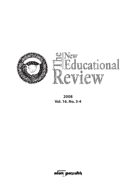 Pdf The Fulfilment Level Of Social Skills Of 4th And 5th