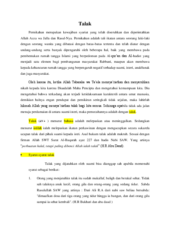 Doc Talak Aulia Rizky Z Academiaedu