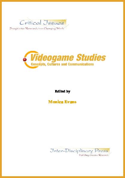 PDF) The Gamemaster-Approach to Game Studies | Tobias