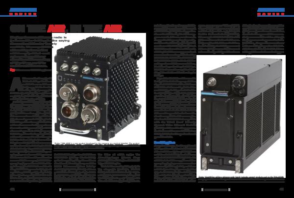PDF) Military Airborne Radios - September 2014   Thomas