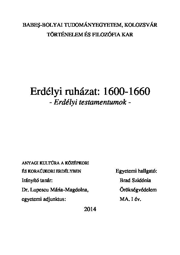 427098fc35 PDF) Ruházat 1600-1660 | Szidi Brad - Academia.edu