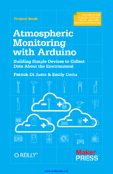 PDF) Atmospheric monitoring with arduino | Miguel Argolo - Academia edu