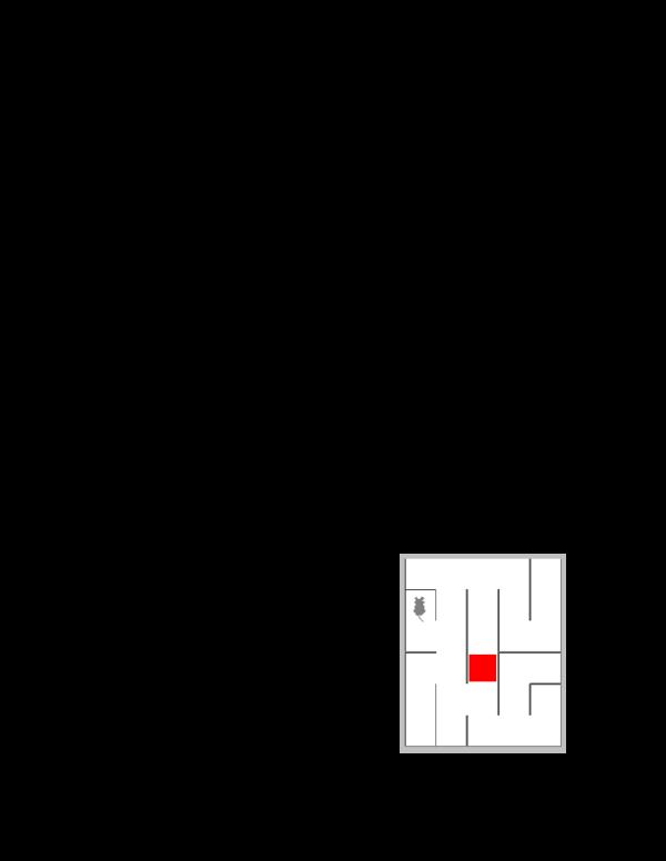 PDF) Analysis of Micromouse Maze Solving Algorithms